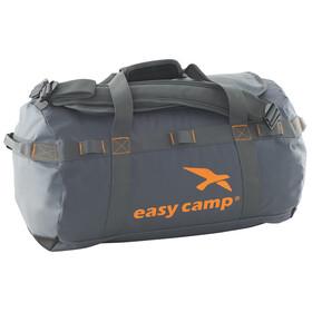 Easy Camp Porter 45 - Equipaje - gris